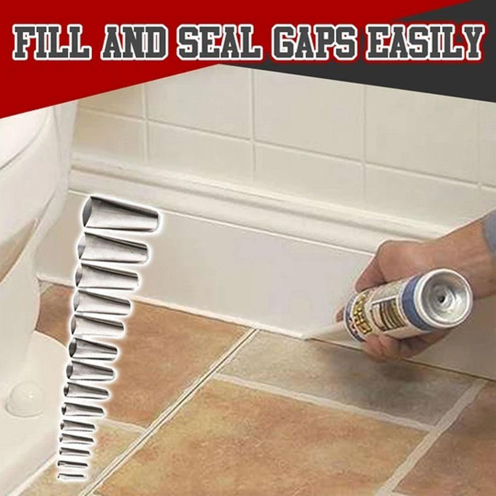 Cement Lime Pump Grouting Mortar Sprayer Applicator Grout Filling Tools With 14 Duck Spouts