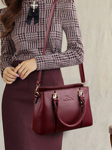 Handbag Crossbody-Ba...