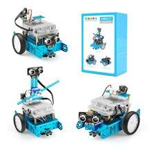 Makeblock Servo кошка робот дополнительный пакет разработан для обучающий, 3-в-1 робот дополнительный пакет, 3+ формы