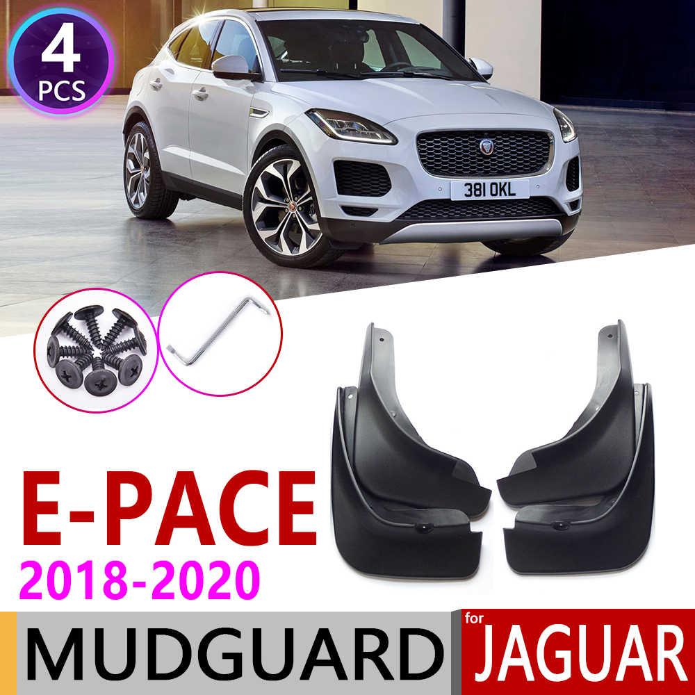 XIANGSHAN Paraspruzzi Auto Peugeot 5008 2017 2018 2019 Parafanghi Fender Paraspruzzi Paraspruzzi Accessori