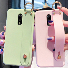 Wrist Strap Hand Band silicone case for HUAWEI