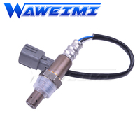 Waweimi lambda sensor de oxigênio traseiro 89465-60450 chegada nova boa qualidade acessórios do carro