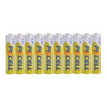 10pcs Original Ni-MH Battery 1000mAh 1.2V AAA Rechargeable Battery Portable For Camera Flashlight MP3 MP4