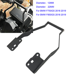 For BMW F750GS F850GS F750 GS 2018 2019 Motorcycle Navigation Stand Mobile Phone GPS Navigation Handlebar Bracket Support Mount