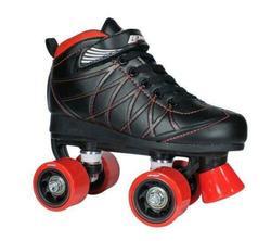 Patines de ruedas para niños, patines de hielo para niñas, niños, patines de tamaño J10, hombres 8