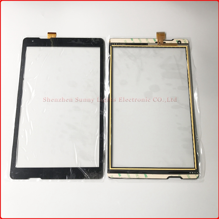For 10.1/'/' QILIVE MID11Q9L Tablet Touch Screen Digitizer Glass Replacement Panel
