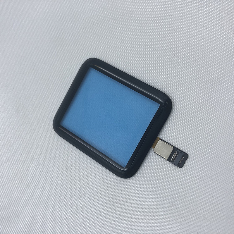Shipping, Original, For, Front, Touch, Apple