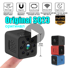 HD Micro Home Surveillance Wireless Video CCTV Mini Security with Wifi IP Camera Cam Camara for Phone Wi Fi Wai Fi Nanny Online