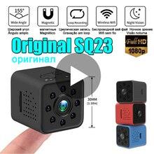 HD Micro Surveillance à domicile sans fil vidéo CCTV Mini sécurité avec Wifi caméra IP caméra Camara pour téléphone wi fi Wai Fi nounou en ligne