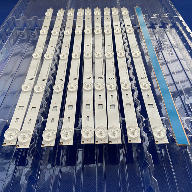 Kit nuevo para KDL 40RM10b de KDL 40W600B, kit de 10 Uds. Para Son y 2013SONY40A/B 3228 REV1.0 KDL 40R480B KDL 40R450B KDL 40R483B