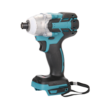 Screw-Driver Impact-Wrench Electric-Brake Brushless-Motor 18v Cordless High-Torque