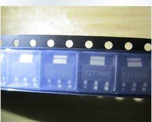 10 unidades / lote LM2937-5.0 regulador IC LM2937IMP-5.0 (impress?o L71B) IC SOT223 em estoque cischy