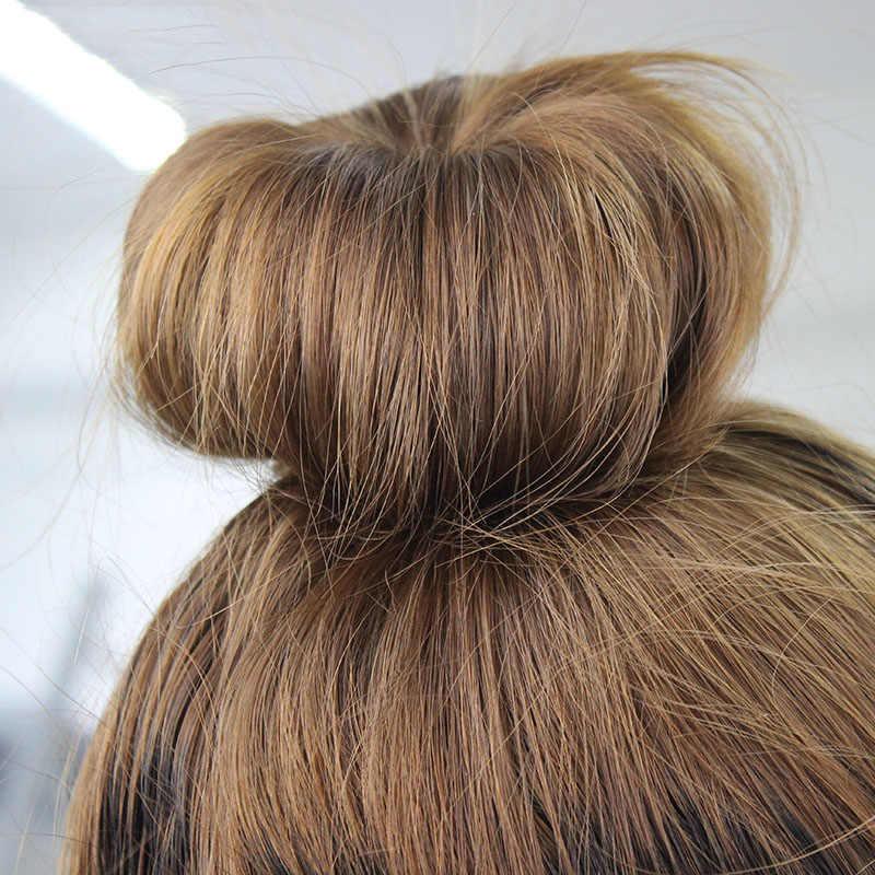 جودة النساء ماجيك رغوة الإسفنج رغوة تويست الشعر القرص الشعر الفرقة أداة سريعة فوضوي كعكة أوبدو أغطية الرأس اكسسوارات