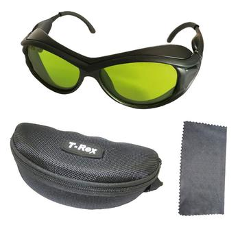 BP-6006 200nm-2000nm IPL CE OD5+ CE UV400 Laser Protection Goggles Safety Glasses laser safety glasses 600 1100nm o d 6 ce certified