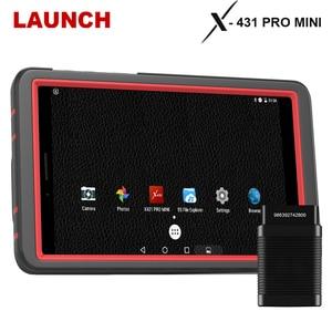 Image 1 - LAUNCH X431 Pro Mini ECU Mã Hóa Xe Công Cụ Chẩn Đoán Tất Cả Hệ Thống OBD2 Máy Quét Actuation Thử Nghiệm Wifi Bluetooth Ô Tô Máy Quét OBD