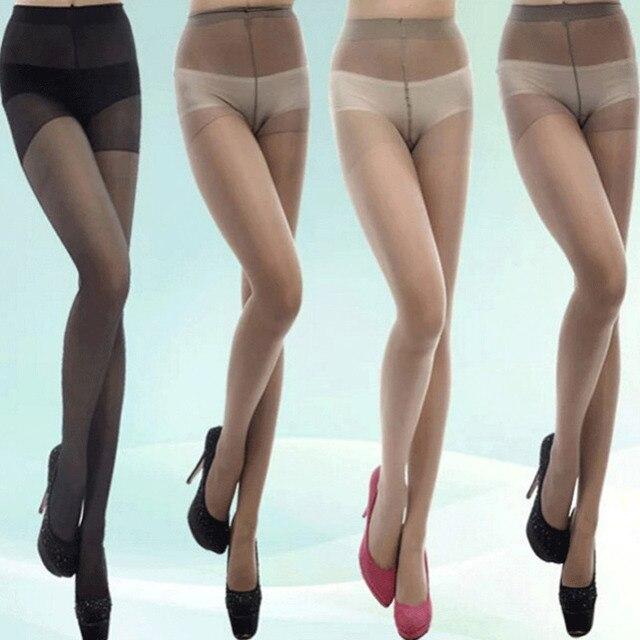 Sexy Mature Fashion Female Silk Stocking Legs Tights Pantyhose Sexy Nylon Spandex Lady tights