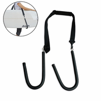 Easy Operation Surfboard Strap Carry Sling Stand Up Paddleboard Strap Sup board Surf Fins Paddle Wakeboard Surfing Kayak Unisex