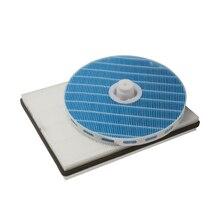 Fy1114 fy5156 umidificador filtro para hu5930 hu5931 peças purificador de ar remover impurezas da água