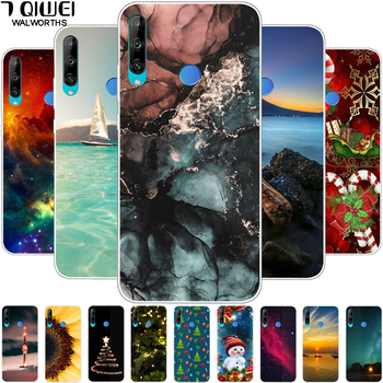 For Doogee X90L Case Marble Silicone Soft TPU Cover For Doogee X9 Case Coque Christmas Fundas For Doogee X 90L x90 l Cute Shell image
