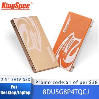 KingSpec 2 5 #8221 SSD SATA 480gb ssd 1tb 512gb SATAIII HDD wewnętrzny dysk twardy Ssd dysk dla komputer stancjonarny Desktop Laptop tanie i dobre opinie AHCI CN (pochodzenie) SM2242XT MK8115 INIC6081 MK8215 SM2258XT 2 5 SATA III Pulpit Serwer SATA SSD Rohs 570Mbps 540Mbps