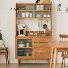 Prodgf 1 conjunto 85*41*165cm armário de cozinha