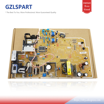 RM2-7381 RM2-7382 Engine Control Board For HP LaserJet M125 M126 M127 M128 125 126 127 128 Pro MFP Voltage Power Supply Board