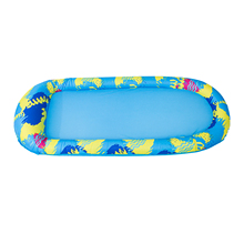 Chair-Bed Water-Sport Mattresses Lounge Floating-Row Beach-Hammock Swimming-Pool Inflatable