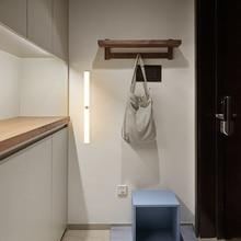 Светодиодный освещение подсветка для шкафов светодиодный движения