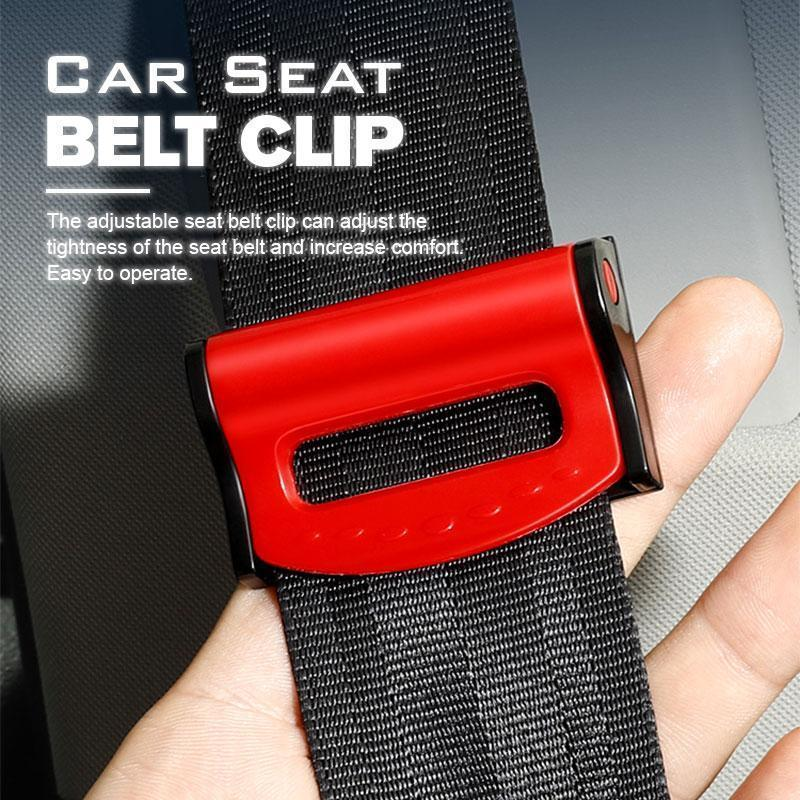 Car Seat Belt Clip