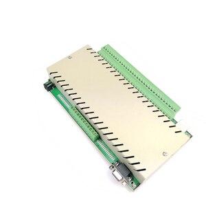 Image 5 - Пульт дистанционного управления Kincony для умного дома, 32 канала, светильник, переключатель, приложение/ПК, дистанционное управление временем, проводной датчик, сигнализация