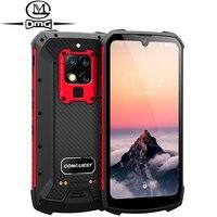 Conquista s16 8 gb 256 gb 48mp telefone móvel à prova de choque 6.3
