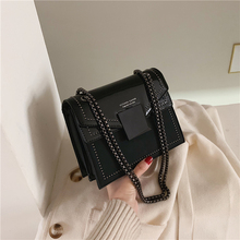 Chain Bags for Women 2020 New Fashion High Quality Bright PU