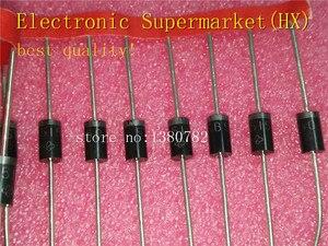 Image 1 - ¡Envío Gratis 500 unids/lote SB5150 SR5150 diodo Schottky de 5A 150V en stock!