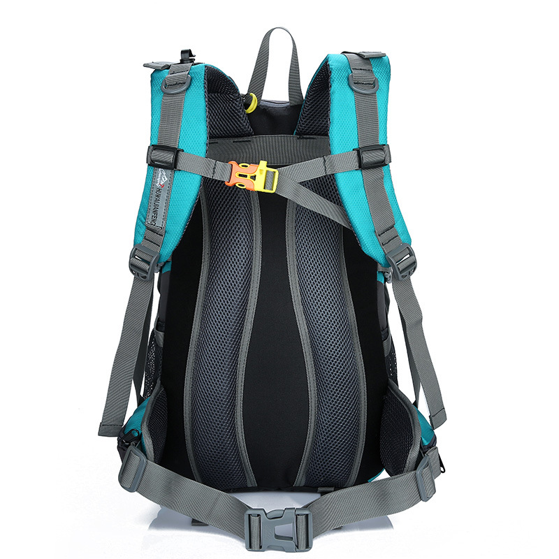 Hiking Travel Backpack Women's Large Casual Backpack Light Men's Fashion & Sports Outdoor Mountaineering Bag 40L