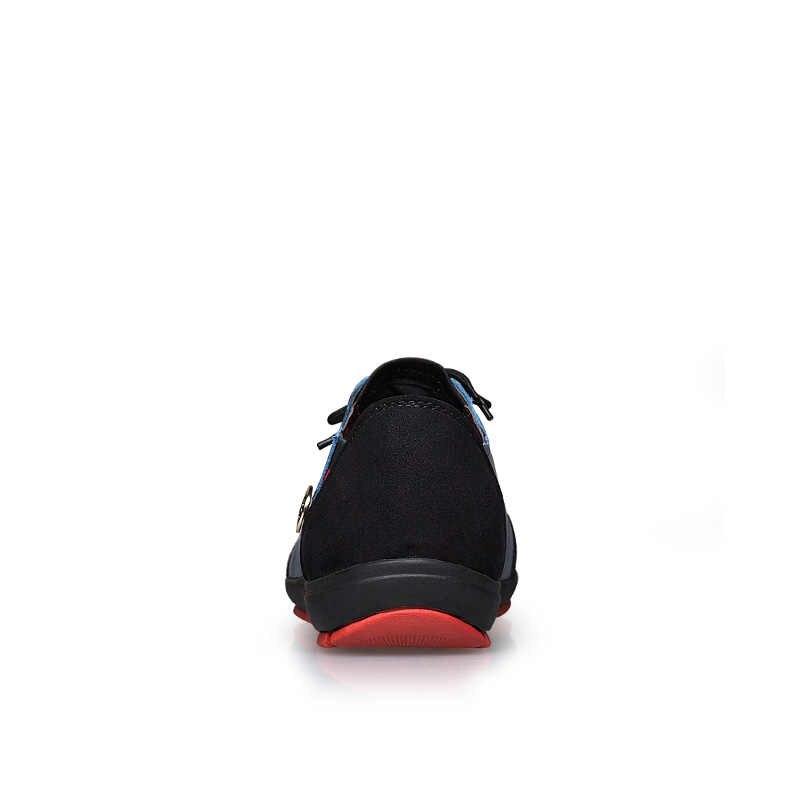 Echt Lederen Heren Golf Schoenen Comfortabele Anti Slip Golf Sport Trainers Voor Mannen Leer Merk Golf Sneakers Mens Hof schoenen