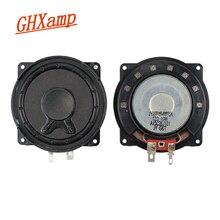 GHXAMP 10W Ultra-thin full range speaker unit 12OHM Horn Diameter 70mm 2pcs