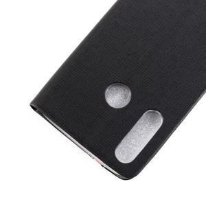 Роскошный чехол Tecno Camon 12 Air из искусственной кожи для Tecno Camon 12 Air Чехол, мягкий силиконовый чехол из ТПУ