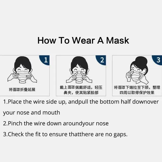 masque anti pollution ariana grande