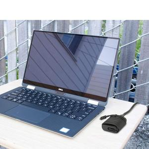 Image 5 - 45W USB C zasilacz do laptopa ładowarka do DELL XPS 13 9365 9370 9380 DELL XPS 12 Latitude 7275 7370 5175 5285 5290 2in1 7390 2in1