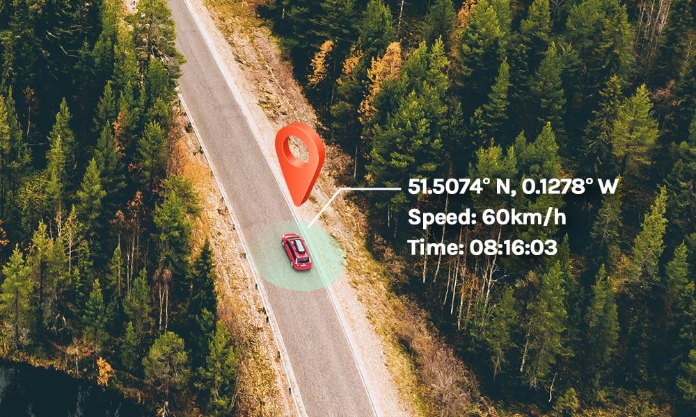 Xiaomi 70mai A500s Dash Cam Pro Plus+ GPS 7