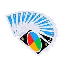 108 игральные карты семья дети развлечение настольная игра стандартная забавная игра в покер головоломка интеллектуальная игра инструмент с коробкой