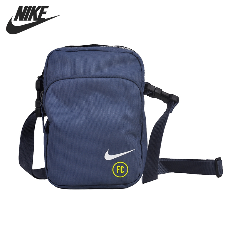 Original New Arrival  NIKE F.C. Unisex  Handbags Sports Bags