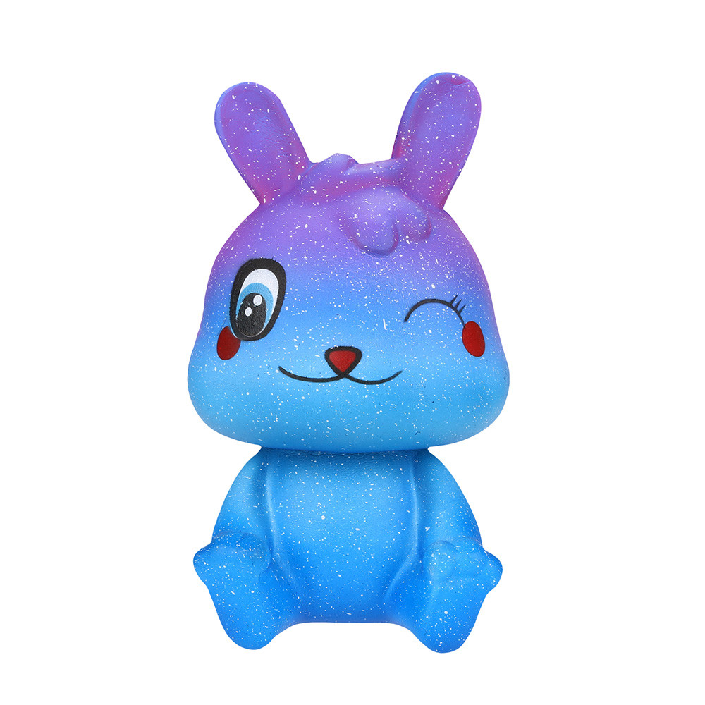 Antistress For Hands Jumbo Rabbit Slow Rising Squishies Scented  Squeeze Toy Reliever Stress Toys For Children L108