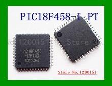 PIC18F458-I/PT TQFP-44