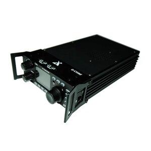 Image 4 - Xiegu G90 HF משדר 20W SSB/CW/AM/FM SDR רדיו מובנה אנטנת מקלט