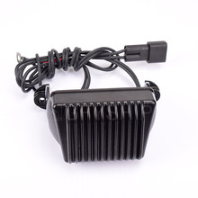 1340cc Motorcycle For Harley FLHTCU Electra Glide Ultra Classic 1340 cc 1997-2001 motorcycle MOSFET Voltage Regulator Rectifier цены
