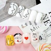 Ручка для дизайна ногтей #1