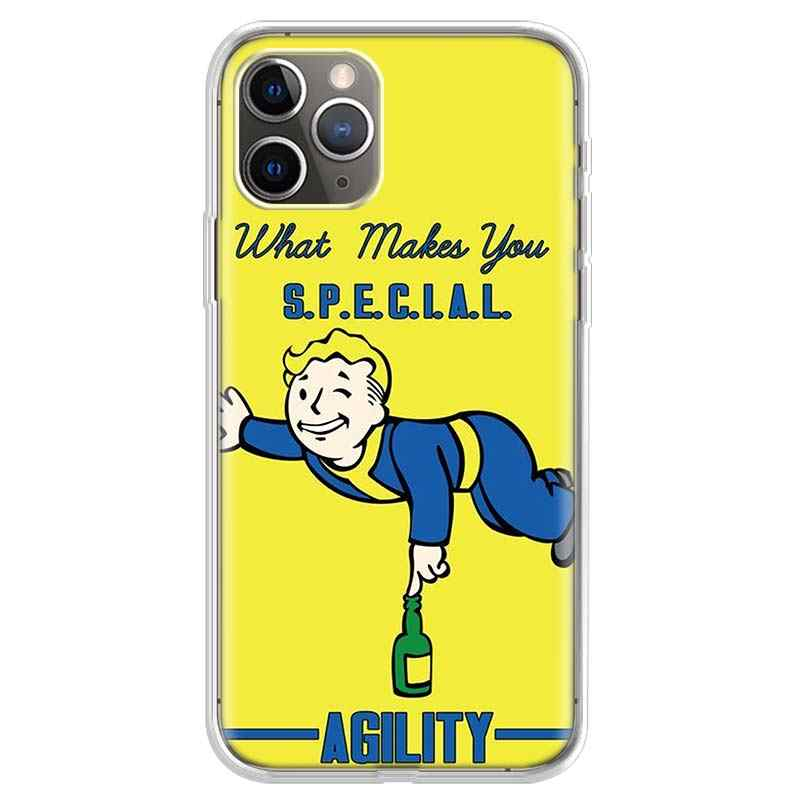 coque iphone 8 fallout new vegas