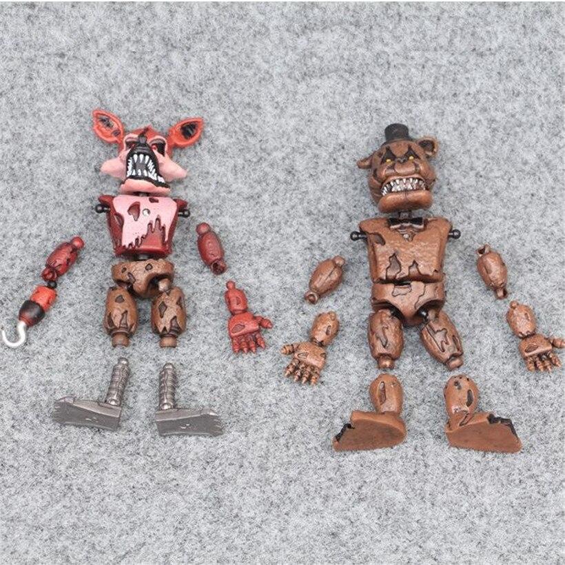 Brinquedos As Em Action 7