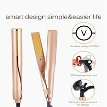 Straight hair stick curling stick multi-function roll hair